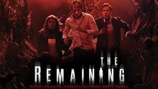 The Remaining Trailer - Subtítulos