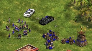 Age of Empires Definitive Edition - CHEATS
