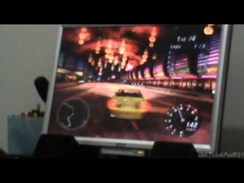 The Windows XP era (2002-2006) Gaming Rig Part 4: Software & Demo