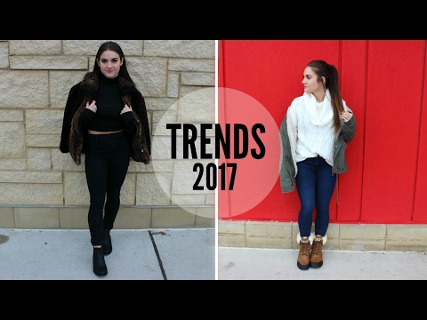 How To Look Trendy During WINTER | Fashion Trends 2018