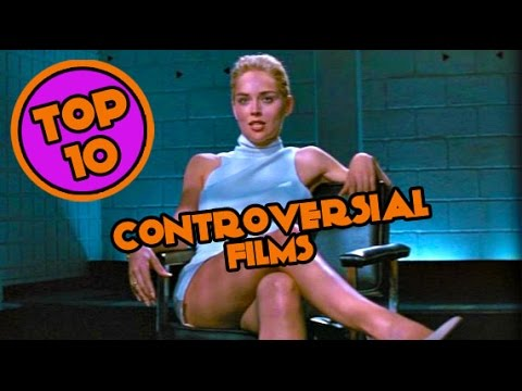 Top 10 Most Controversial Films Ever