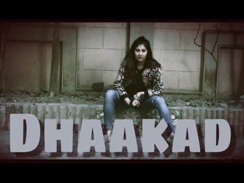 Dhaakad Dance Choreography | Dangal | Aamir Khan