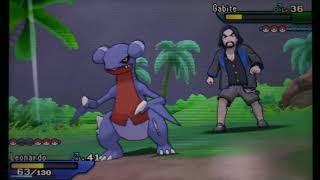 Pokémon Ultra Sun Nuzlocke Ep 43