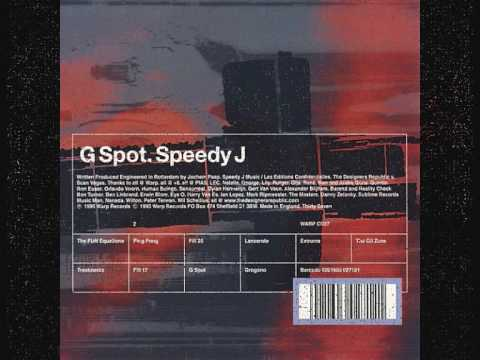 Speedy J - The FUN Equations