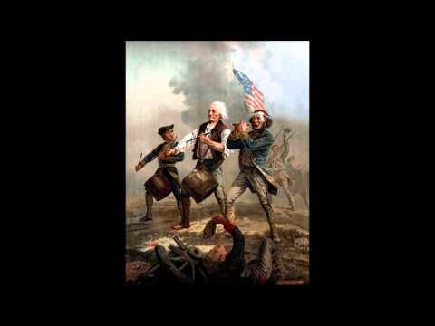 Yankee Doodle - American Civil War music (Union)