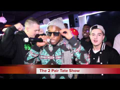 The 2 Pair Tate Show Tree Gang Live At Club Studio X In Knoxville,TN
