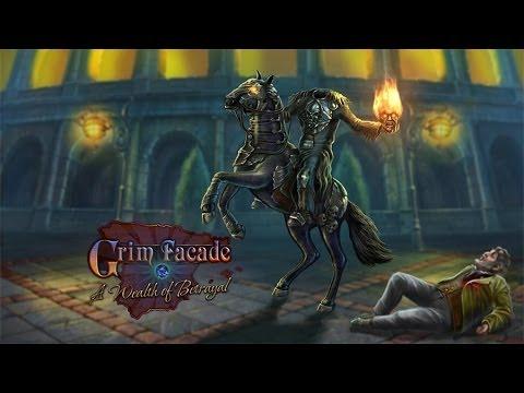 Grim Facade 4 скачать торрент - фото 6