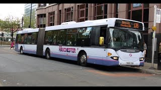 Route 135: Manchester Piccadilly | Buses - The Original | ROBLOX