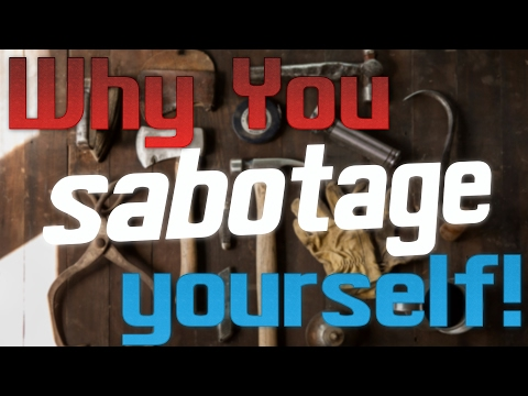 Stop sabotaging Yourself! Way to Success | Mike Dooley