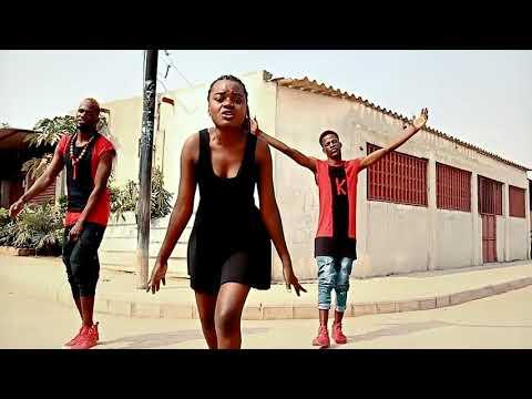Dupla Tk ft As Palanca Negras -  BeKuduro (domildemuzik)