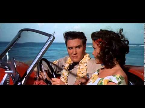 Elvis Presley - Almost Always True from the film Blue Hawaii