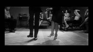 """Москва, 1965 год """"Июльский дождь"""" Самое лучшее из фильма. Красиво, достойно жили."""