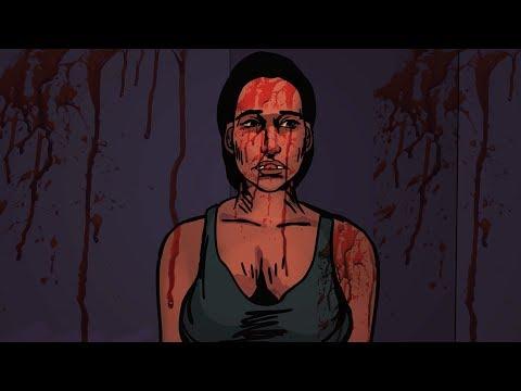 HORRIFYING Stalker horror Story ANIMATED