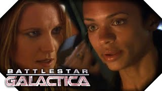 Battlestar Galactica | The Reality Behind The Resistance
