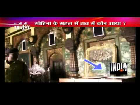Thieves decamp with antiques worth 500 crores from royal museum in MP