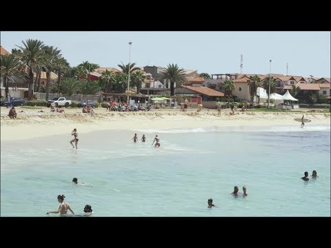 The Travel Foundation in Cabo Verde
