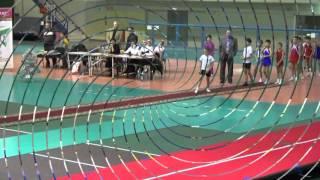 Кубок Дальнего Востока по прыжкам на батуте (фильм)