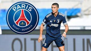 Breaking: PSG-Boss spricht über Ronaldo-Wechsel !