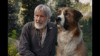 'The Call of the Wild' Official Trailer (2020) | Harrison Ford, Dan Stevens, Omar Sy