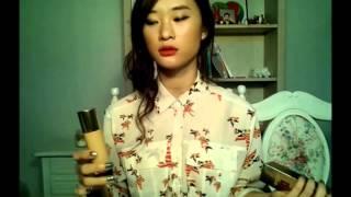 입생로랑YSL 르 땡 뚜쉬에끌라 파운데이션 리뷰 Thumbnail