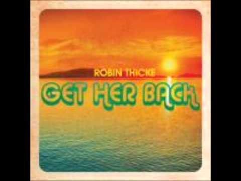 Robin Thicke - Get Her Back (Instrumental) (Prod by Robin Thicke)