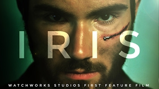 IRIS (2017) | Official Feature Trailer