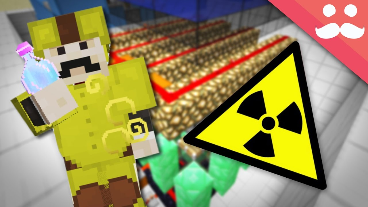 how to make a nuclear reactor in minecraft! youtubeNuclear Power Plant Schematic Minecraft #11