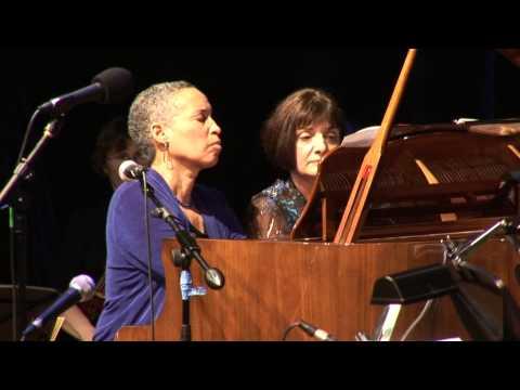 Spring Intermezzo- performed by Josephine Gandolfi,  LaDoris Cordell