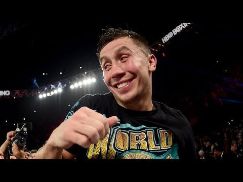 The Gennady Golovkin Deception - HBO's protected Boxer