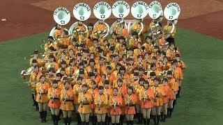第54回3000人の吹奏楽 京都橘高等学校吹奏楽部  Kyoto Tachibana HS Band