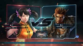 T7: Avatar (Xiaoyu) vs Juri (Eddy)