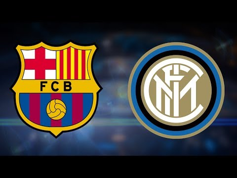 LIVE | CHAMPIONS LEAGUE - BARCELONA vs INTER MILAN LIVE COMMENTARY AND LIVE STUDIO/ Alex Svanis