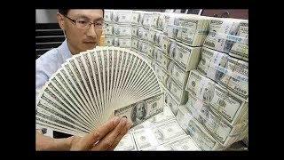 Dünyanın Gizli Zenginleri (servetleri kayıtlı olmayanlar)