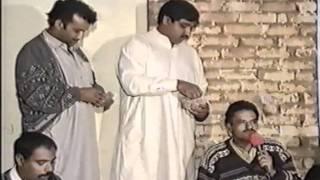 pothwari sher Raja Abid & Qazi Freed    Hafaz Mazhar       p11.avi