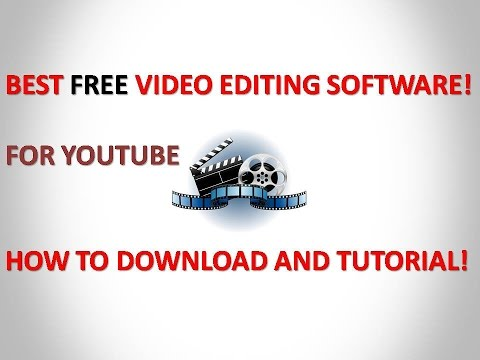 best free video editor for youtube