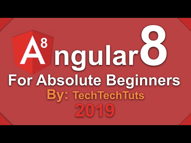 Part 10 Angular 8 Tutorial Series by TechTechTuts 2019: Angular 8  CLI | Angular 8 Components