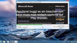 Mincraft Cracked 1.7 Forge Installieren + Mods einfügen [German/HD]