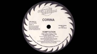 Watch Corina Temptation video