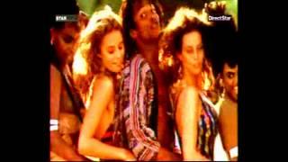 Yannick Noah - Saga Africa (Ambiance Secousse) (Clip Officiel)