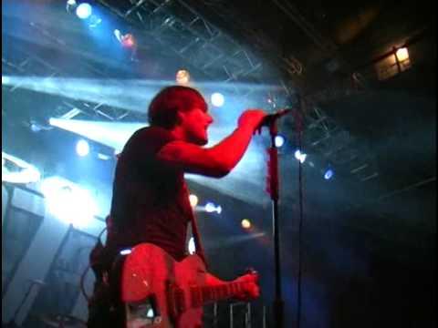Ash - Kung Fu (Live @ The Astoria 2008)