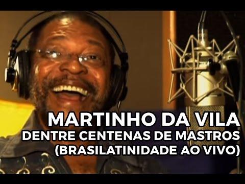 MUSICA VILA MARTINHO BAIXAR SAMBA DO TRABALHADOR DA
