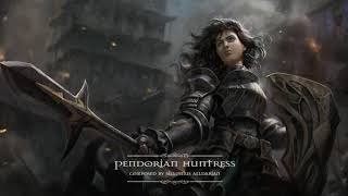 Download lagu Pendorian Huntress | Epic Cinematic Battle Music | Music for Inspirational Video