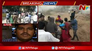Telangana Municipal Elections Polling Ends, 70% Polling Recorded | Special Report | NTV