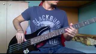 Kyuss - Catamaran (bass cover)