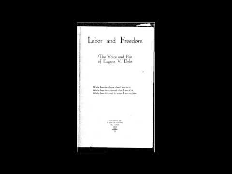 Labor and Freedom (FULL Audiobook)