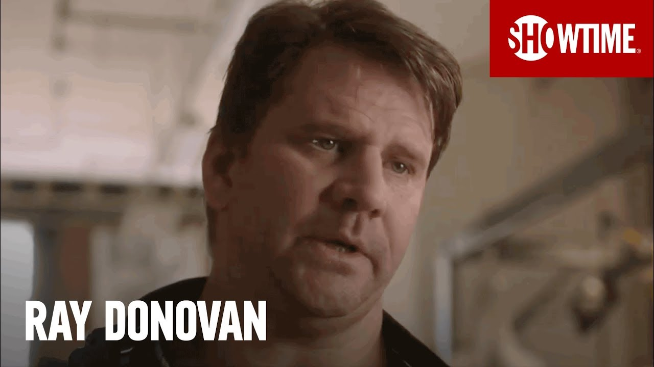 Download 'I Need You To Watch Maria' Ep. 5 Official Clip | Ray Donovan | Season 6