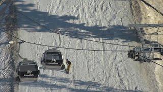 Mammoth Hot Laps : Recut | TransWorld SNOWboarding