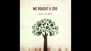 Jónsi - We Bought A Zoo