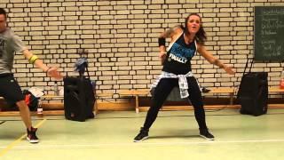 Pon T Loca - Choreo Thini Martina Jakob