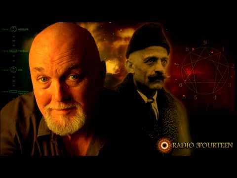 Who was Georges Gurdjieff? Interview with William Patrick Patterson